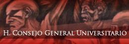 H. Consejo General Universitario